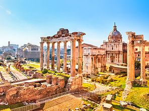 Rom urlaub weltgeschichte hautnah erleben mit einer l 39 tur for Smow gutschein