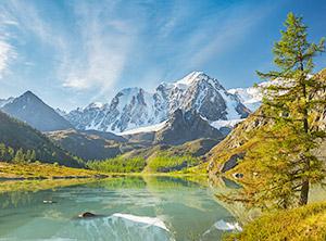 Sibirien Bilder