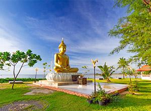 Das Land des Lächelns - Lass dich von Thailands Vielfalt verzaubern!