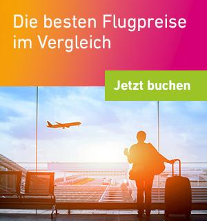 Hier die besten Flug-Deals finden!