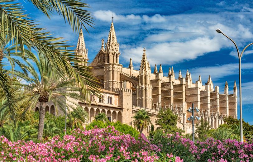 Jetzt deinen Wochenendtrip nach Mallorca sichern!