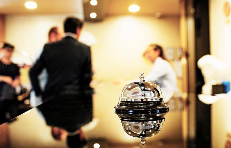 Jetzt die besten Hotel-Deals entdecken!