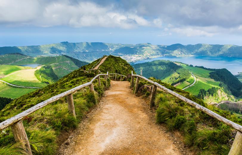 Jetzt die Azoren entdecken!