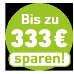 Bis zu 333€ Rabatt erhalten bei den ltur Pink Fridays!