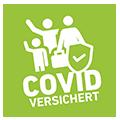 Jetzt sorgenfrei urlauben mit COVID-VERSICHERT - dein Rundum-Schutz!