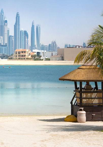 Réservez vos vacances aux Émirats!