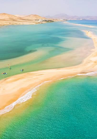 Buche deinen Strandurlaub auf den Kanaren mit ltur