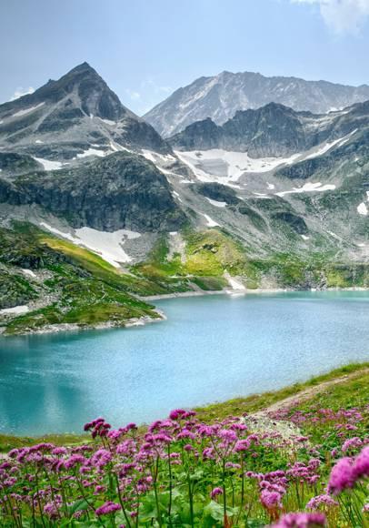 Jetzt deinen Urlaub in Österreich buchen