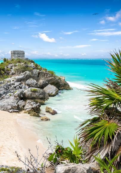 Réservez vos vacances au Mexique !