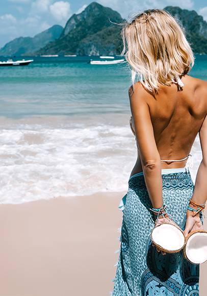 Réservez vos vacances dans hôtels sur la plage à Rhodes !