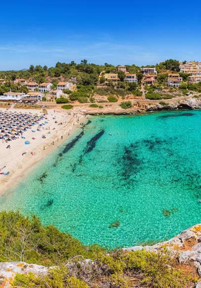 Réservez vos vacances en côte méditerranéenne !