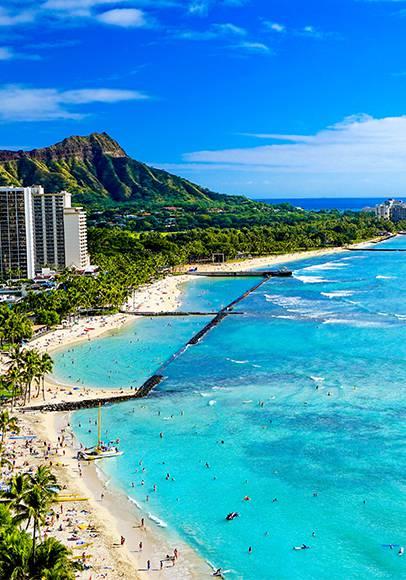 Jetzt Hawaii entdecken!