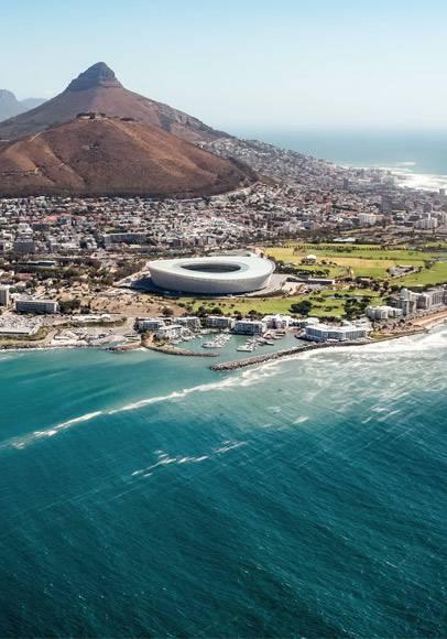 Jetzt deinen Golfurlaub in Südafrika buchen!