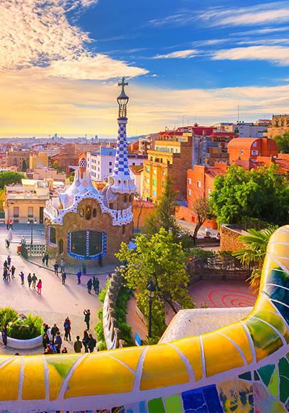 Réservez vos escapades mini à Barcelone !