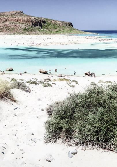 Buche deinen Strandurlaub auf Griechenland mit ltur