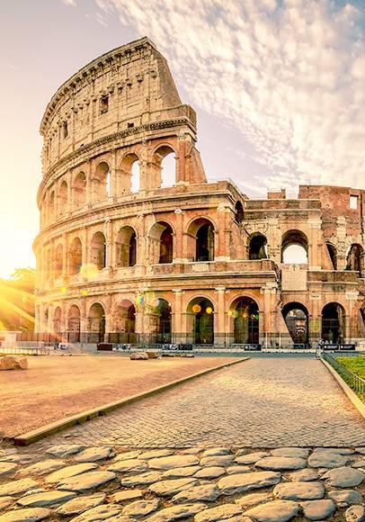 Réservez vos escapades mini à Rome !