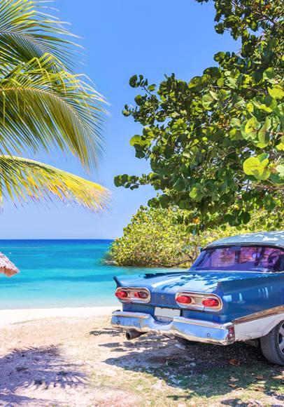 Buche jetzt deinen Pauschalurlaub auf Kuba