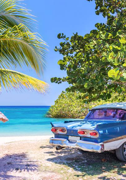 Ab nach Kuba
