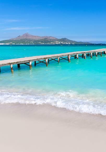 Buche deinen Strandurlaub auf den Balearen mit ltur