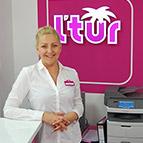 Shop l'tur Agentur Augsburg