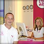 Shop L'TUR Agentur Baden-Baden