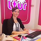 Shop l'tur Agentur Bielefeld