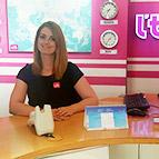 Shop L'TUR Agentur Bonn