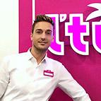 Shop l'tur Agentur Köln