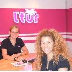 Shop L'TUR Agentur Darmstadt