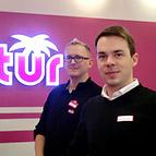 Shop l'tur Agentur Essen
