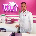 Shop L´TUR Agentur Main-Taunus