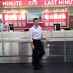 Shop l'tur Frankfurt Airport