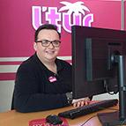 Shop L'TUR Agentur Graz
