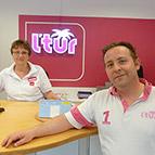 Shop L'TUR Agentur Kaiserslautern