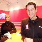 Shop l'tur Agentur Koblenz