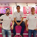 Shop L'TUR Agentur Luzern