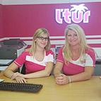 Shop L'TUR Agentur Marburg