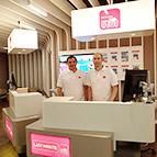 Shop l'tur Agentur München