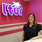 Shop L'TUR Agentur Salzburg