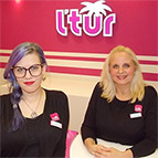 Shop L´TUR Agentur Worms